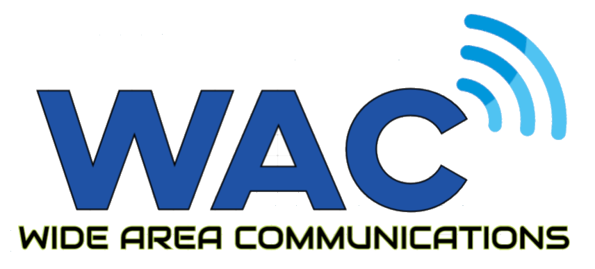 Wide Area Communications